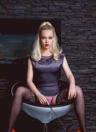 Nicol, top Russian escort in Florence (Florencia)