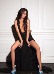 Aria, top Russian escort in Florence (Florencia)