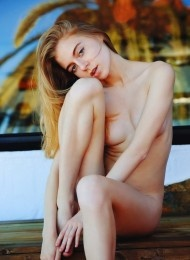 Lizbent, 25 years old Russian escort in Florence (Florencia)