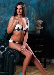 Oksana, 25 years old Russian escort in Florence (Florencia)