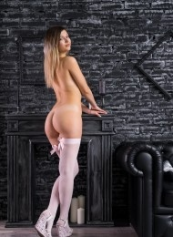 Polli, 24 years old Russian escort in Florence (Florencia)